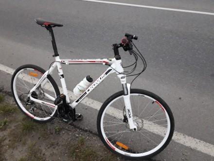 Продам велосипед Cronus (Франція) ,стан ідеал.. Дрогобыч. фото 1