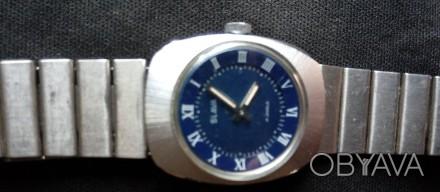 bba69b0e ᐈ Наручные механические часы