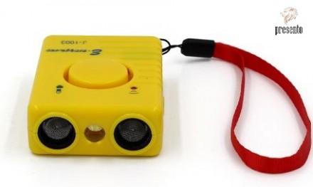 Прибор для собак ультразвуковой, перезаряжаемый J-1003 (ОРИГИНАЛ) Остерегайтесь. Николаев, Николаевская область. фото 3