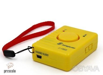 Прибор для собак ультразвуковой, перезаряжаемый J-1003 (ОРИГИНАЛ) Остерегайтесь. Николаев, Николаевская область. фото 1