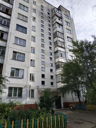 Двухкомнатная квартира по улице Доценко. Чернигов. фото 1