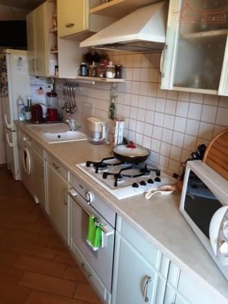 Продается квартира на Генерала Петрова.Кирпичный спецпроект, все комнаты раздель. Малиновский, Одесса, Одесская область. фото 2