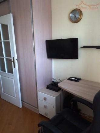 Продается квартира на Генерала Петрова.Кирпичный спецпроект, все комнаты раздель. Малиновский, Одесса, Одесская область. фото 8