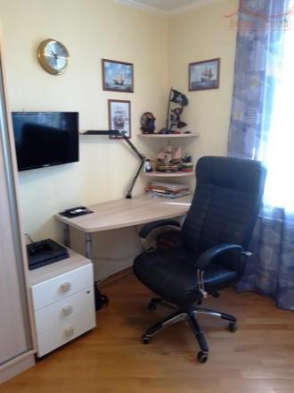 Продается квартира на Генерала Петрова.Кирпичный спецпроект, все комнаты раздель. Малиновский, Одесса, Одесская область. фото 3