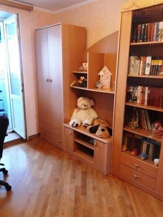 Продается квартира на Генерала Петрова.Кирпичный спецпроект, все комнаты раздель. Малиновский, Одесса, Одесская область. фото 6