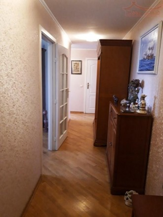 Продается квартира на Генерала Петрова.Кирпичный спецпроект, все комнаты раздель. Малиновский, Одесса, Одесская область. фото 9