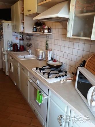 Продается квартира на Генерала Петрова.Кирпичный спецпроект, все комнаты раздель. Малиновский, Одесса, Одесская область. фото 1