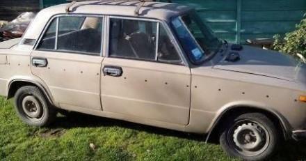 ВАЗ 2103 1979 г.в.. Черновцы. фото 1