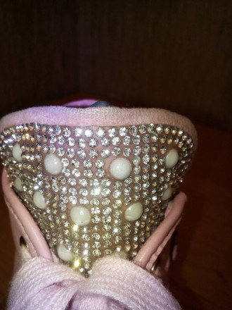 Продам ботиночки для девочки в хорошем состоянии. Чернигов, Черниговская область. фото 5