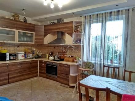 Уютный дом с ремонтом и участком 6соток в районе Астра. Чернигов. фото 1
