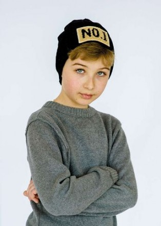DemboHouse. Демі шапочка для хлопчика. Полтава. фото 1