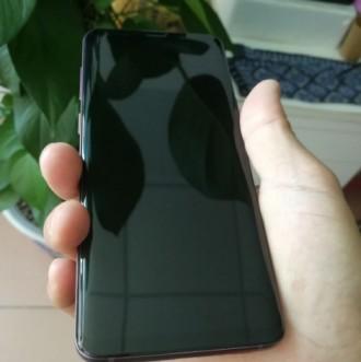 Закаленное Стекло 3D полное покрытие УФ-излучения для SAMSUNG Galaxy S8+ S9 плюс. Киев, Киевская область. фото 6