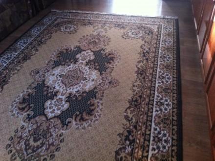 Продам штучні килими. Мироновка. фото 1