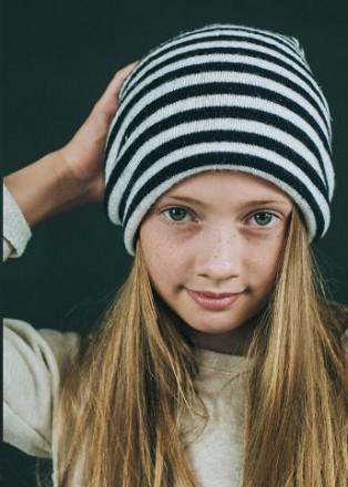 DemboHouse. Демі шапочка для дівчинки.. Полтава. фото 1