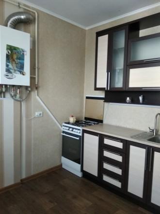 Сдам в аренду свою однокомнатную квартиру с индивидуальным отоплением,  по ул.  . Чернигов, Черниговская область. фото 4