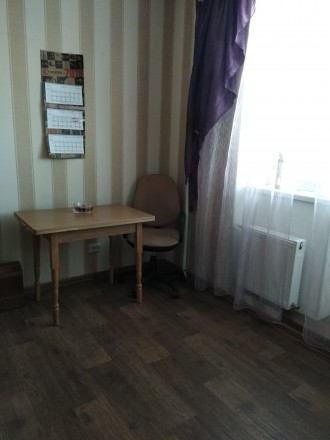 Сдам в аренду свою однокомнатную квартиру с индивидуальным отоплением,  по ул.  . Чернигов, Черниговская область. фото 5