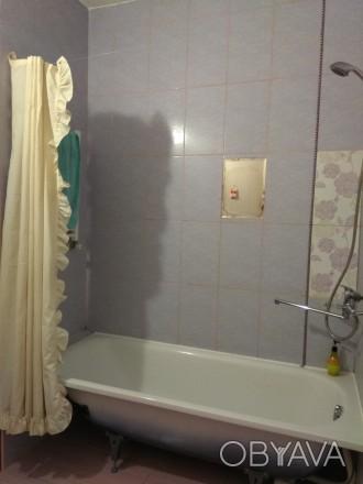 Сдам в аренду свою однокомнатную квартиру с индивидуальным отоплением,  по ул.  . Чернигов, Черниговская область. фото 1
