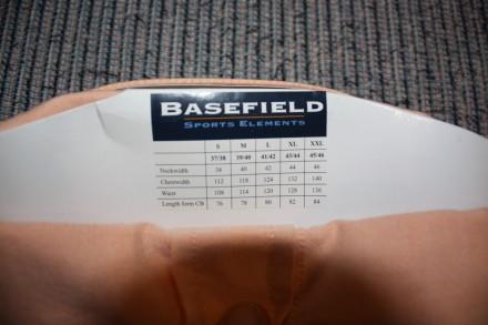 Продам рубашку BASEFIELD L regular fit, абрикосовая . Привезена из Германии Вор. Киев, Киевская область. фото 6