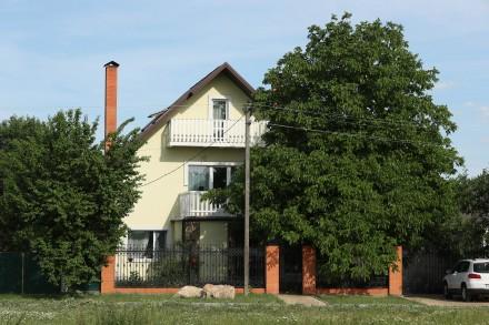 Продажа дома с.Жуковка. Згуровка. фото 1