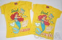 футболка на девочку. Одеса. фото 1