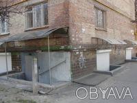 Шамрыла, 5-Б продажа нежилого помещения. Киев. фото 1