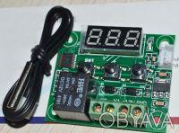 Термостат терморегулятор термореле программируемый. Киев. фото 1