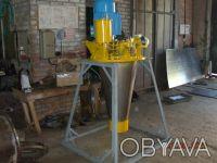 Распылитель сухого молока И7-ОРБ. Нежин. фото 1