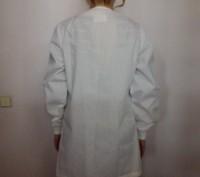 Халаты докторские белые. Абсолютно новые. 100% хлопок СССР и 100% бязь.Также бел. Чернигов, Черниговская область. фото 4