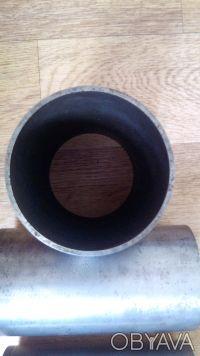гильзы блока цилиндров двигателей ВАЗ 2101 2103 2108 4 шт. (d/D -75/80 мм).. Кривой Рог. фото 1