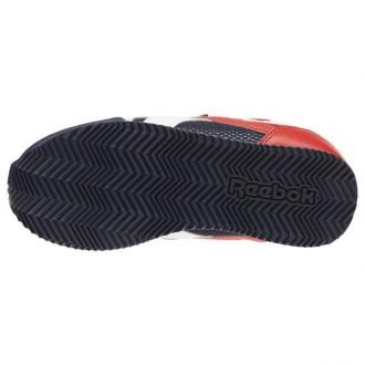 Детские кроссовки Reebok Royal Classic Jogger 2.0 - яркая и удобная обувь для ва. Киев, Киевская область. фото 5