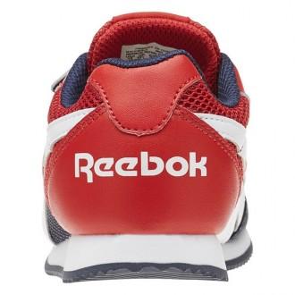 Детские кроссовки Reebok Royal Classic Jogger 2.0 - яркая и удобная обувь для ва. Киев, Киевская область. фото 3