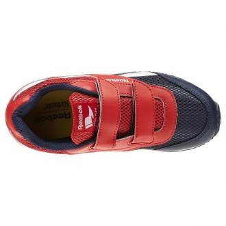 Детские кроссовки Reebok Royal Classic Jogger 2.0 - яркая и удобная обувь для ва. Киев, Киевская область. фото 4