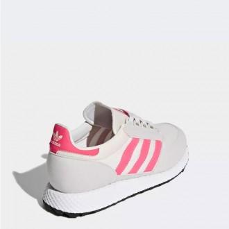 Детские кроссовки Adidas Forest Grove - практичные, комфортные кроссовки, которы. Киев, Киевская область. фото 3