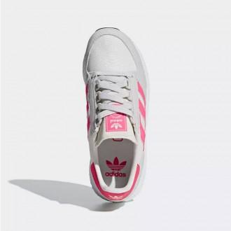 Детские кроссовки Adidas Forest Grove - практичные, комфортные кроссовки, которы. Киев, Киевская область. фото 5