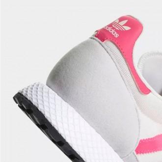 Детские кроссовки Adidas Forest Grove - практичные, комфортные кроссовки, которы. Киев, Киевская область. фото 7