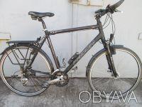 Велосипед RADON TCS на DEORE LX и гидравлике MAGURA         Рама алюминиевая 60. Кривой Рог, Днепропетровская область. фото 2