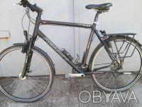 Велосипед RADON TCS на DEORE LX и гидравлике MAGURA         Рама алюминиевая 60. Кривой Рог, Днепропетровская область. фото 3