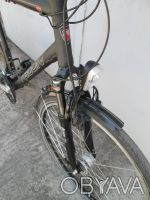 Велосипед RADON TCS на DEORE LX и гидравлике MAGURA         Рама алюминиевая 60. Кривой Рог, Днепропетровская область. фото 11