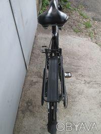 Велосипед RADON TCS на DEORE LX и гидравлике MAGURA         Рама алюминиевая 60. Кривой Рог, Днепропетровская область. фото 10