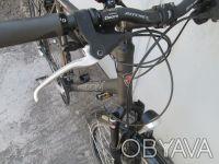 Велосипед RADON TCS на DEORE LX и гидравлике MAGURA         Рама алюминиевая 60. Кривой Рог, Днепропетровская область. фото 12