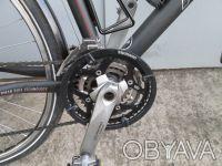 Велосипед RADON TCS на DEORE LX и гидравлике MAGURA         Рама алюминиевая 60. Кривой Рог, Днепропетровская область. фото 7