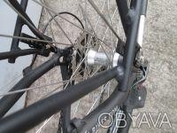 Велосипед RADON TCS на DEORE LX и гидравлике MAGURA         Рама алюминиевая 60. Кривой Рог, Днепропетровская область. фото 5