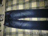 Продам джинсы на девочку размер 22. Харьков. фото 1