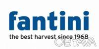 Жатка Fantini для уборки кукурузы с измельчителем.  Цена указана без НДС. Цен. Хмельницкий, Хмельницкая область. фото 3