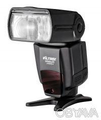 Спалах Viltrox JY-680A вспышка для Canon/Nikon/Olympus. Наложка!. Львов. фото 1