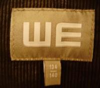Продается хорошая, добротная демисезонная куртка (торговая марка WE Fashion, Гер. Київ, Київська область. фото 7