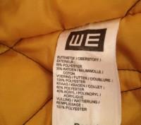 Продается хорошая, добротная демисезонная куртка (торговая марка WE Fashion, Гер. Київ, Київська область. фото 8