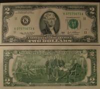 2 доллара. Чернигов. фото 1