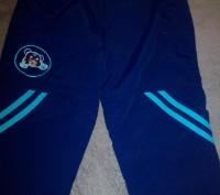 Продам спортивный костюмчик мальчишке-ветровочка и штаны,без синтепона на подкла. Черкассы, Черкасская область. фото 3