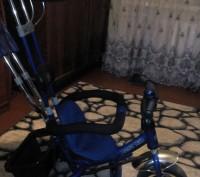 Продам Трехколесны велосипед Lexus Trike AZIMUT в очень хорошем состоянии,ездили. Черкаси, Черкаська область. фото 2
